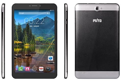 Tablet Mito Prime daftar harga tablet android murah dengan harga 1 jutaan