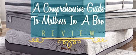 bed in a box reviews the best bed in a box mattress reviews ratings and
