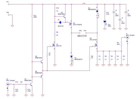 inductor design saturation inductor saturation circuit 28 images inductors dc electric circuits worksheets inductor