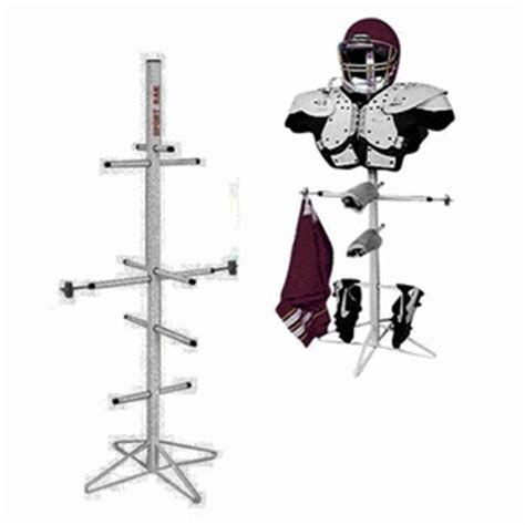 Hockey Equipment Storage Rack by 1000 Ideas About Sports Equipment On Bike