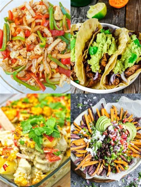 Reader Recipe Mexican Inspired Cfire Cooking by Vegan Mexican Food 38 Drool Worthy Recipes Vegan Heaven