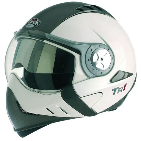 Motorradhelm Klein by Airoh Tr1 Open Motorcycle Helmet