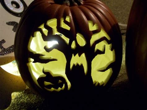 evil pumpkin template 75 best images on pumpkins