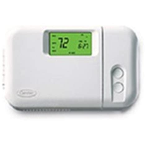 carrier comfort zone 2 thermostat manual 7 day commercial programmable thermostat 2 stage heat