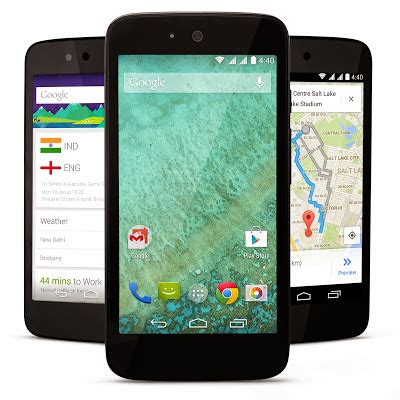 android price new android one phone at low price introduced by in india viddy up learn free how to