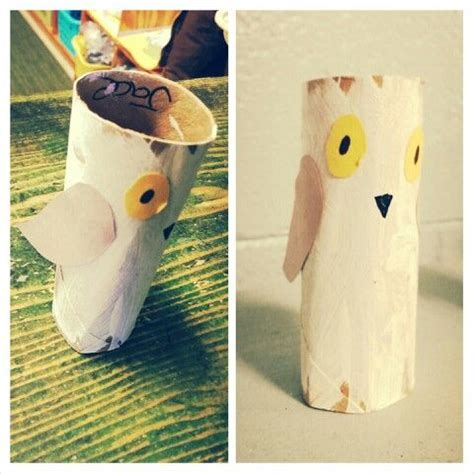 Tippytoe Crafts Paint Snowy Owls - 123 best images about autumn winter on