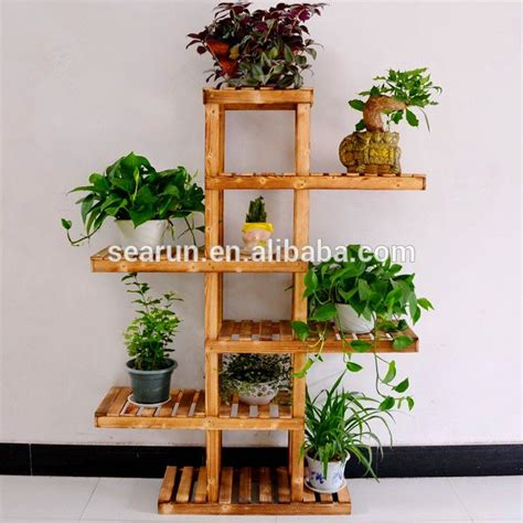 Wooden Plant Pot the 25 best wooden plant stands ideas on
