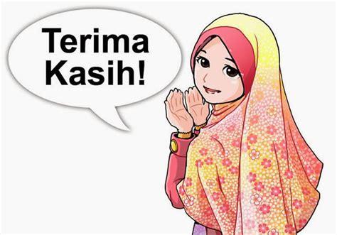 kartun muslim romatis info gambar