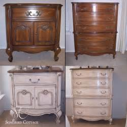 Painted Bedroom Furniture Ideas 25 Best Ideas About Refinished Bedroom Furniture On