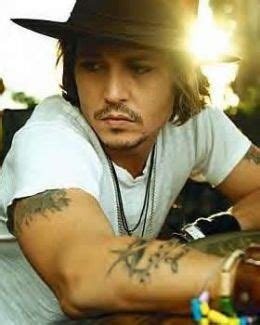 Napoli The Not So Weekly Wino by Tattoos Johnny Depp Infinite Tattoos