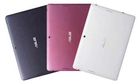 Tablet Asus Memo Pad asus unveils memo pad fhd 10 android tablet powered by intel