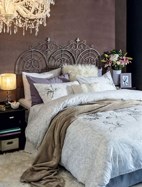 mr price home bedroom how to create a headboard from our metal wall art mr