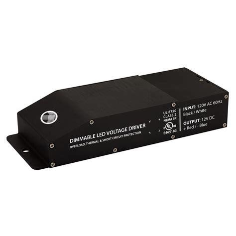 Driver Led 20 Watt 20 watt magnetic dimmable led driver leddriverlp 20w destination lighting