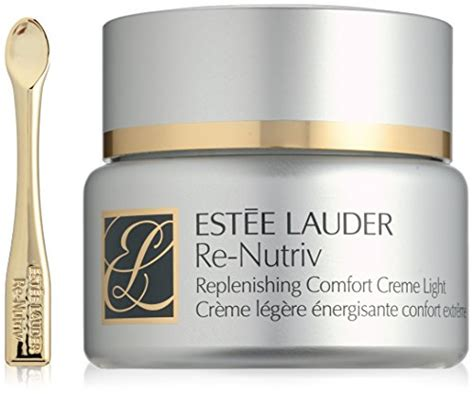 estee lauder re nutriv replenishing comfort creme compare price to estee perfume extract aniweblog org