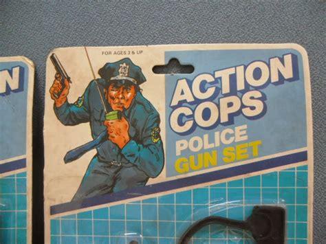 Mainan Target Dart jadulcollectibles mainan jadul dart pistol cops