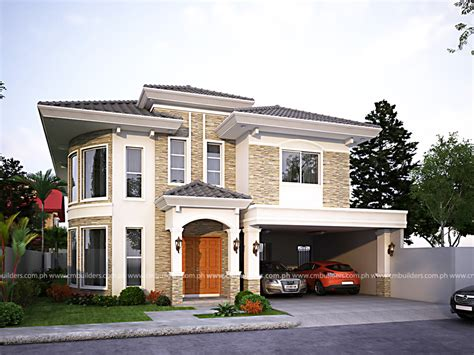 house plans and designs mediterranean house design cm builders