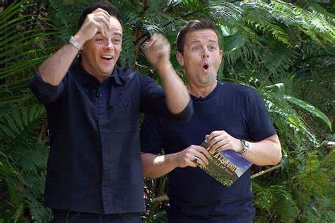 what date is im a celebrity final i m a celebrity final 2013 ant and dec reveal their