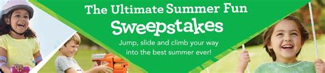 Toys R Us Sweepstakes - toys r us ultimate summer fun giveaway sweepstakes mojosavings com