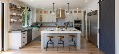 atlanta kitchen remodel trends for 2018 cornerstone