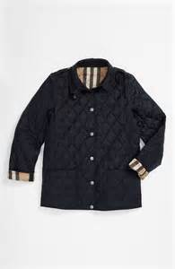 burberry mini pirmont quilted jacket big nordstrom