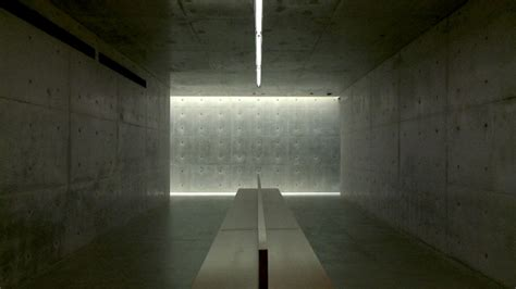 Interior Design Accessories by Tadao Ando From Emptiness To Infinity Trailer Loves