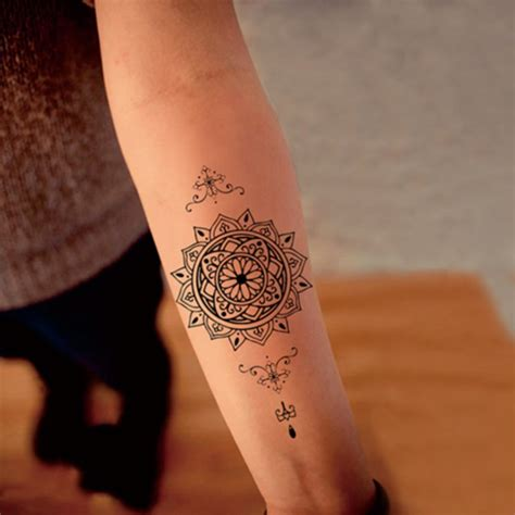 mantra tattoo sanskrit mantra words temporary tattoos