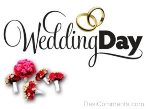 Of Wedding Day by Wedding Wedding Day