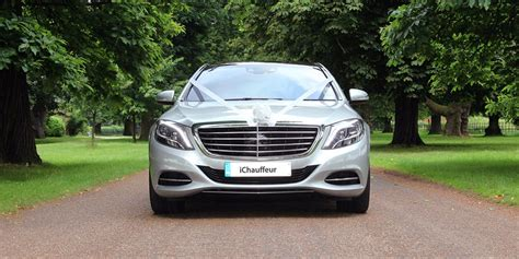 Wedding Car Hire Quote by Luxury Chauffeur Driven Wedding Car Hire Ichauffeur