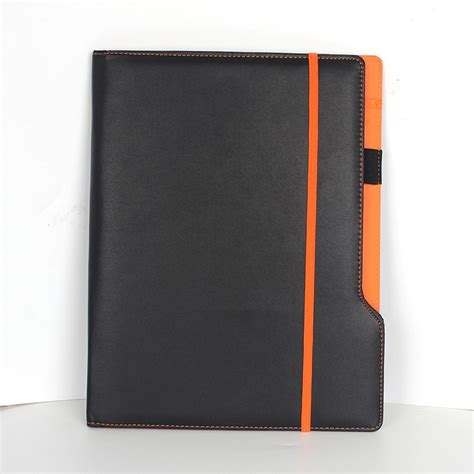 A5 A6 B5 Notebook customize a4 b5 a5 a6 pu leather notebook with