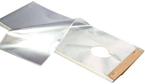 Clear Door Knob Bags by Clearbags Dk3 Door Knob Bag 6 X 12 6 X 9 Hanger