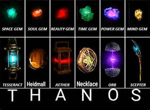 Infinity Gem Thorragnarok Does Heimdall Possess The Infinity