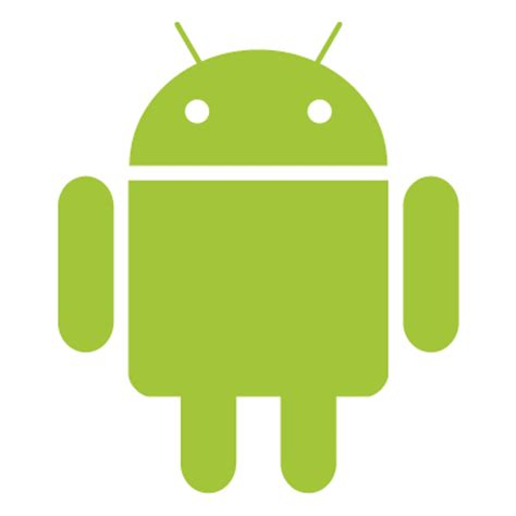 ai for android android robot logo vector free logo of android robot in ai format