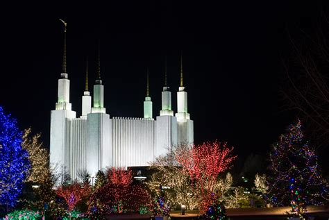 festival of lights maryland lds temple festival of lights kensington md developer