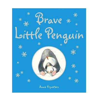 be brave penguin books pignataro brave penguin