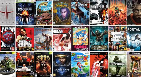 best ps3 games best video games ever real game media