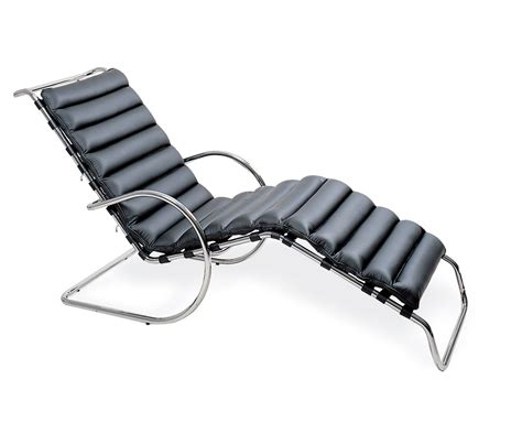 mies chaise malik gallery collection mies van der rohe mr adjustable