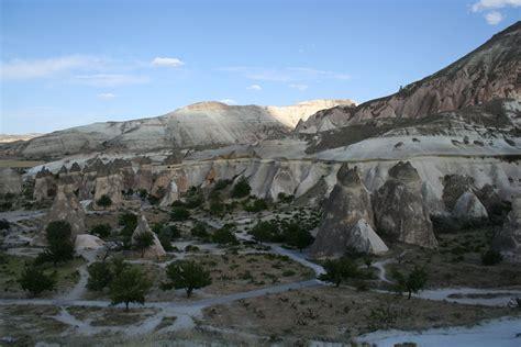 camini di fata camini di fata vicino pa蝓abag detta anche valle dei monaci