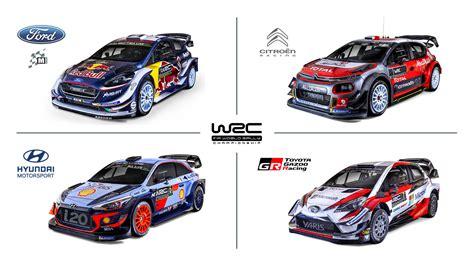rally car wrc wrc wrc