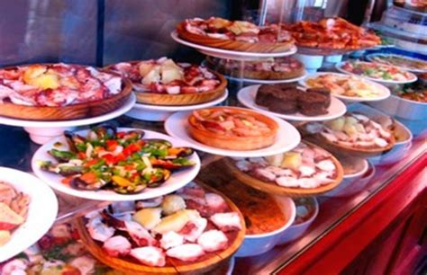 Top 10 Bar Foods by Top 10 Best Tapas Bars In M 225 Laga