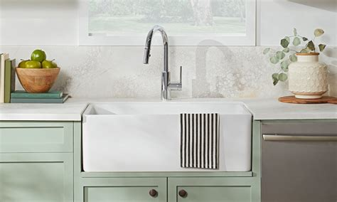 Sink Size Kitchen by How To Choose The Right Size Kitchen Sink Overstock