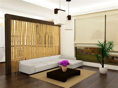 tips de decoracion  canas de bambu imujer