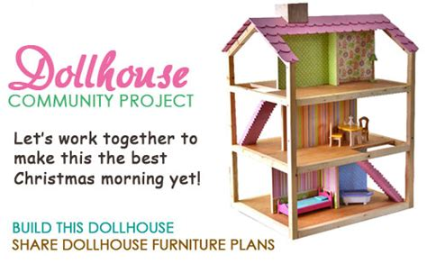 design a doll house build a doll house plans home deco plans