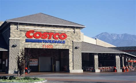 costco bulk costco wholesale fuscoe engineering inc