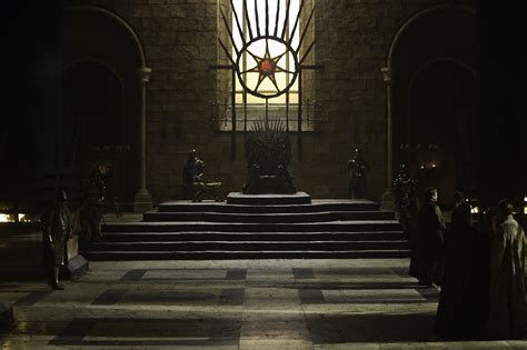 the iron room the iron throne room gameofthrones lands of the realm throne room iron throne
