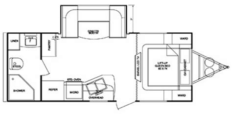 fun finder floor plans 2012 cruiser rv fun finder x x 214wsd trailer reviews