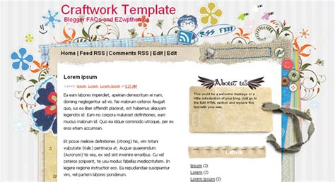 free blog templates for blogger html 10 most popular blogger blogspot templates blogger