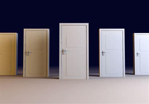 common exterior door materials  pick reports