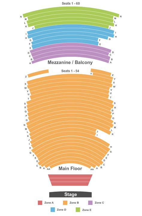 beatles tickets seating chart a tribute to the beatles morrison center for the