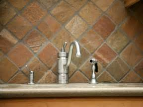 How To Do A Tile Backsplash In Kitchen Slate Backsplashes Pictures Ideas Tips From Hgtv Hgtv