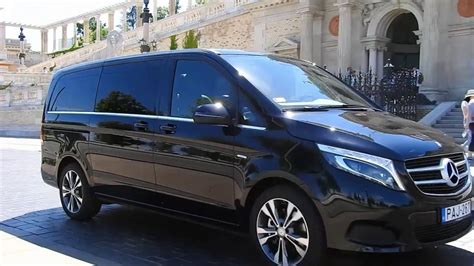 royal limousine royal limousine mercedes v class exclusive travel in
